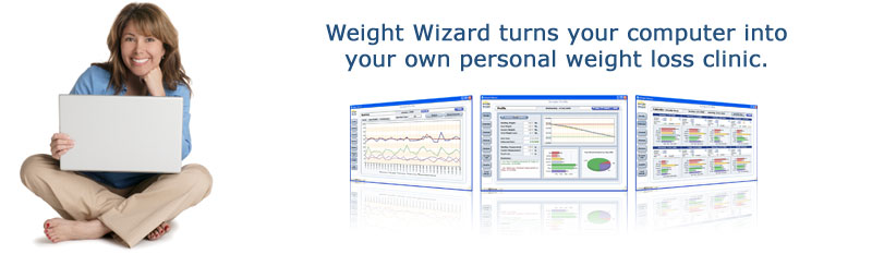 Weight Wizard splash