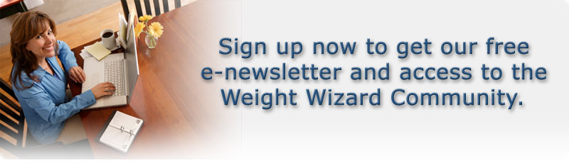 Weight Wizard Community