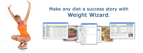 Make any diet a success story
